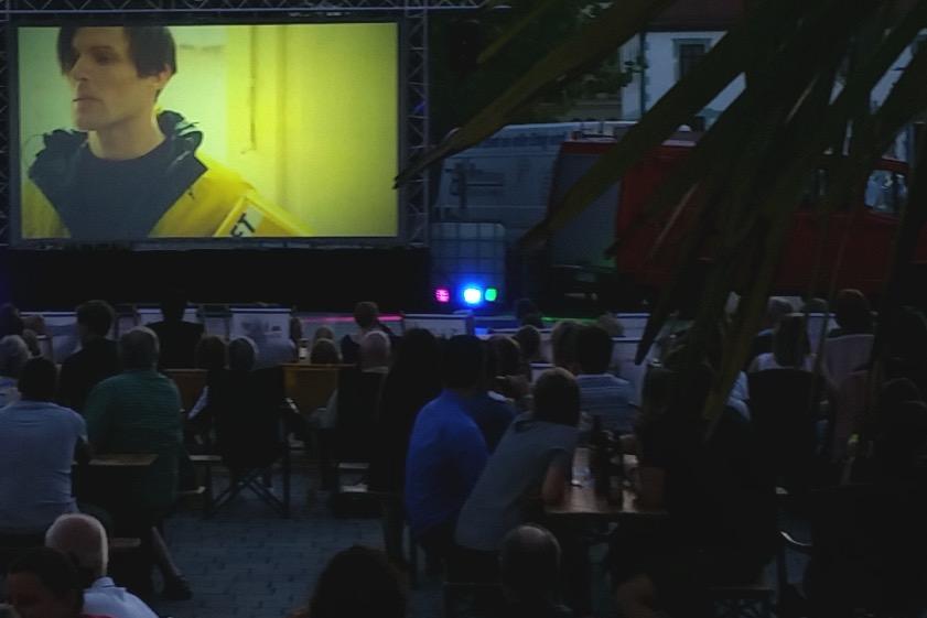 Kino Pfaffenhofen Programm Heute